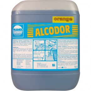 Pramol Alcodor Orange 10 ltr.